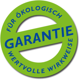 garantie button